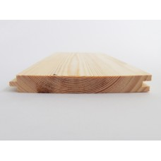 Softwood T Amp G Flooring 22mm X 150mm Standard Grade