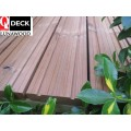Q Deck Lunawood Thermowood Decking 26mm x 117mm