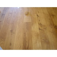 Oak Flooring - Kent