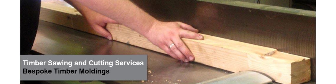Machining & Cutting